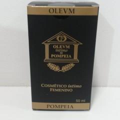 COSMÉTICO ÍNTIMO FEMENINO DE POMPEIA