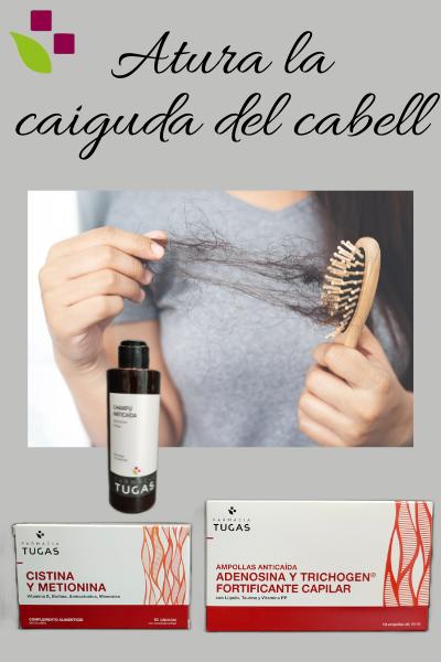 CAIGUDA CABELL 10% DTE