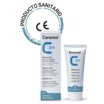 CERAMOL  C 311 CREMA 200 ML