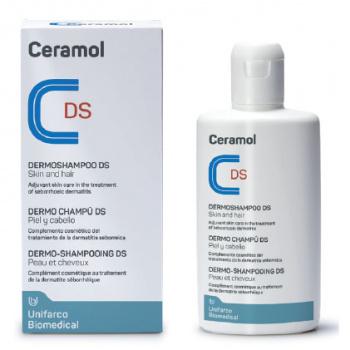 CERAMOL DERMO XAMPÚ DS 200 ML