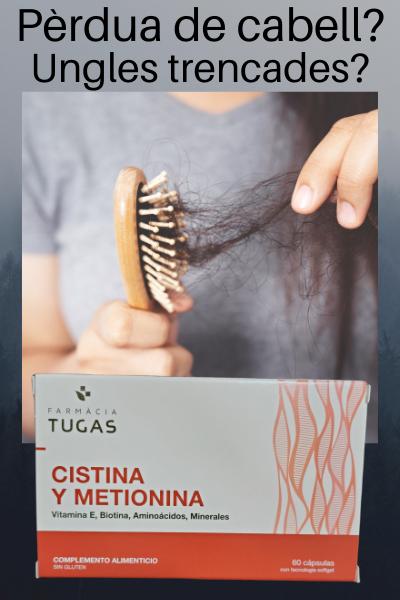 CISTINA I METIONINA TUGAS 10% DTE