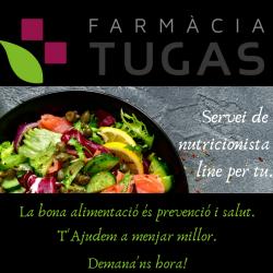 SERVEI DE NUTRICIÓ ON LINE