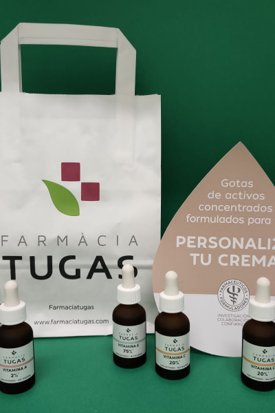 TUGAS ACTIUS CONCENTRATS. 11% DTE