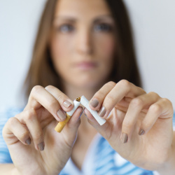 Servicio antitabaco
