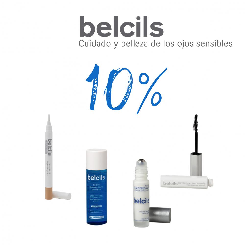 BELCILS 10%