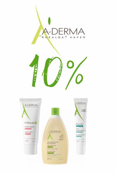 ADERMA 10%
