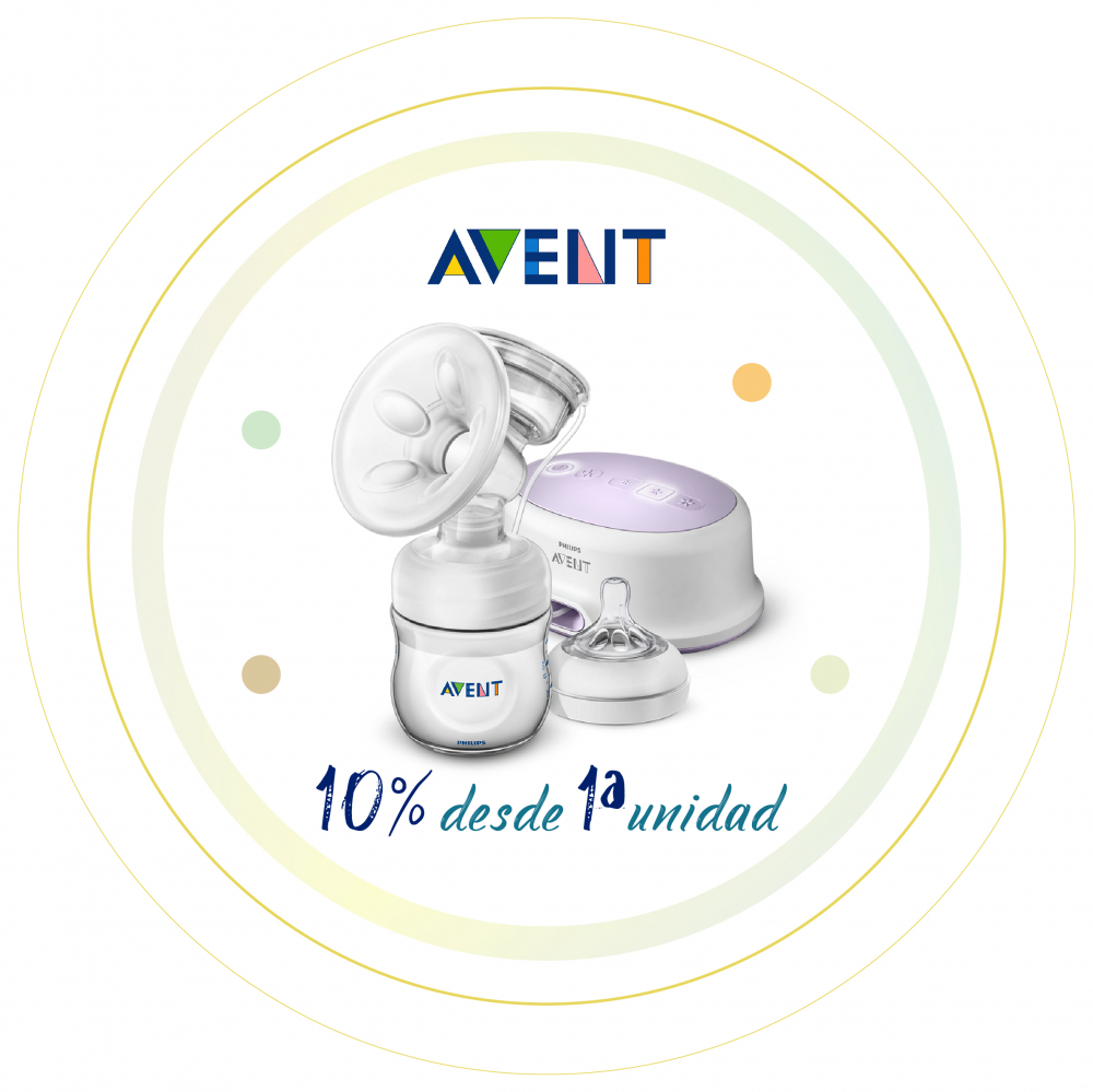 AVENT 10% DTE