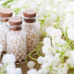 Homeopatía, tratamientos naturales y acupuntura