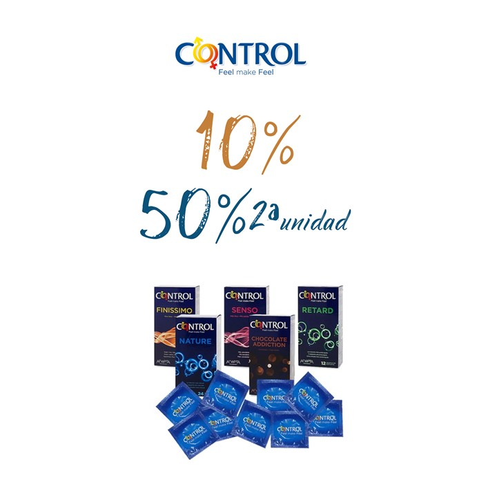 CONTROL 10% y 50% 2ªud