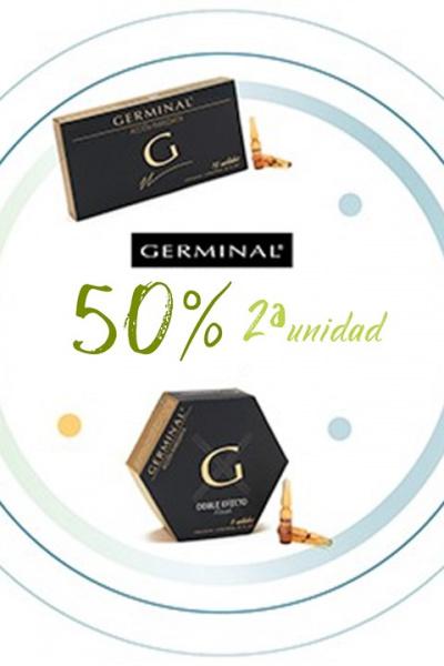 GERMINAL 50% 2ªud