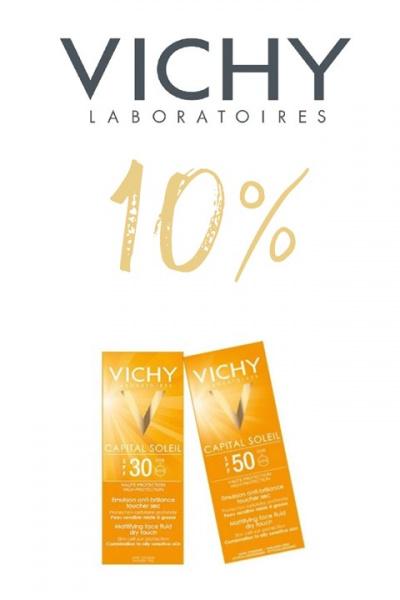 VICHY 10% dte