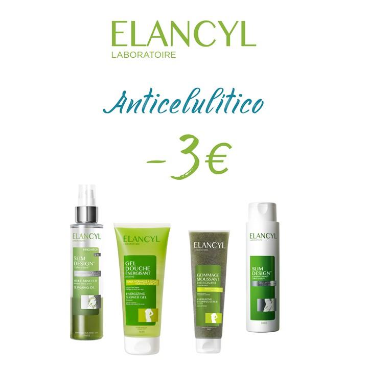 ELANCYL -3€