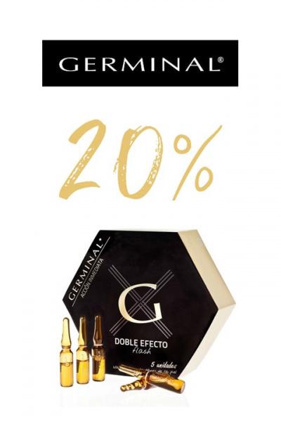 GERMINAL 20%