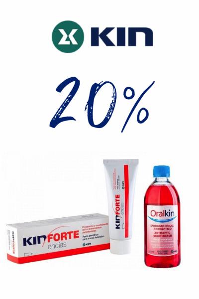 KIN 20%