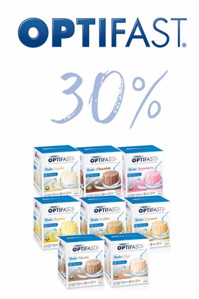 OPTIFAST 30% DTO