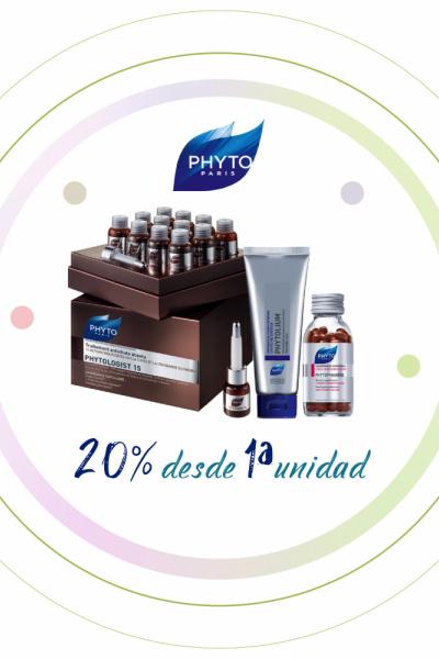 PHYTO ANTICAIDA 20%