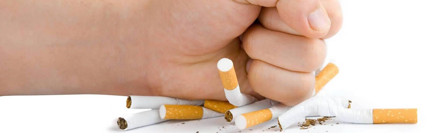 ¿ QUIERES DEJAR DE FUMAR ?