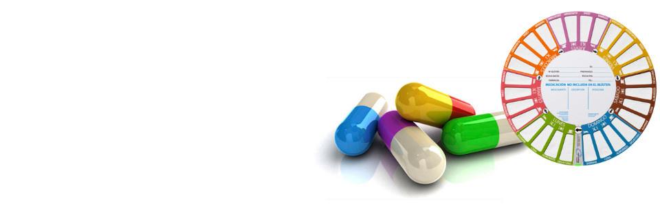 ¿Problemas con la medicación?