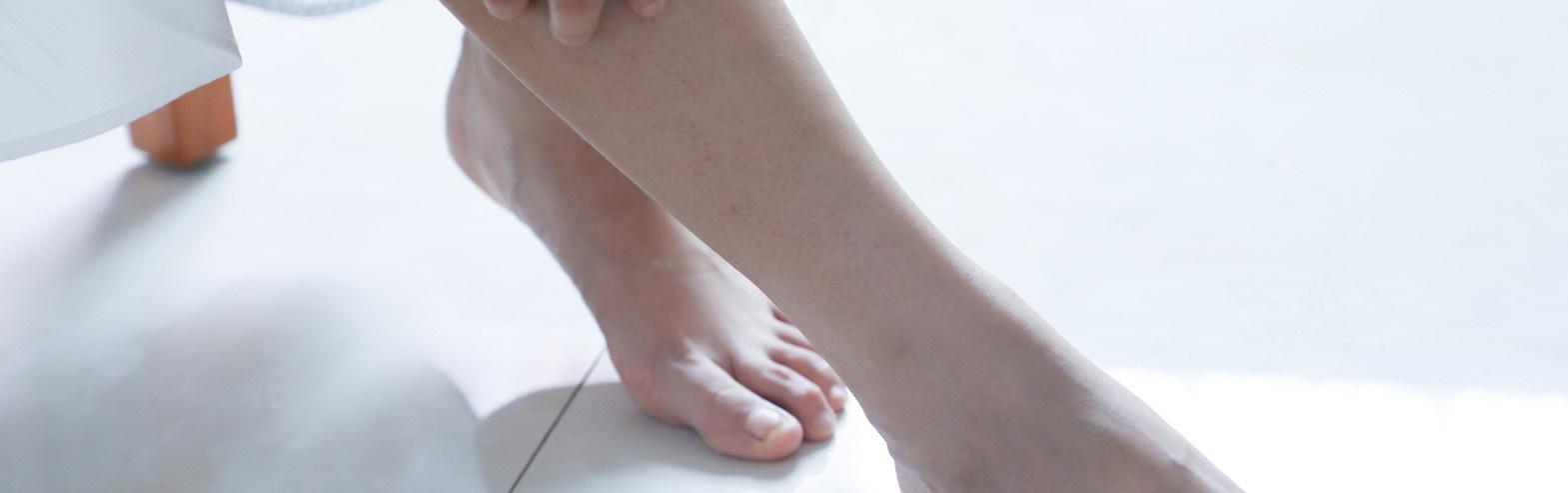 Pesadez de piernas por el confinamiento