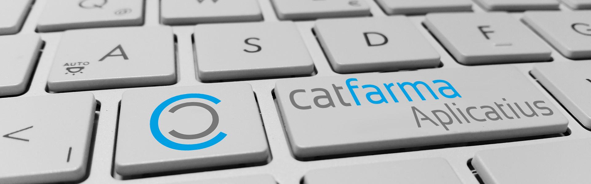 Aplicatius Catfarma