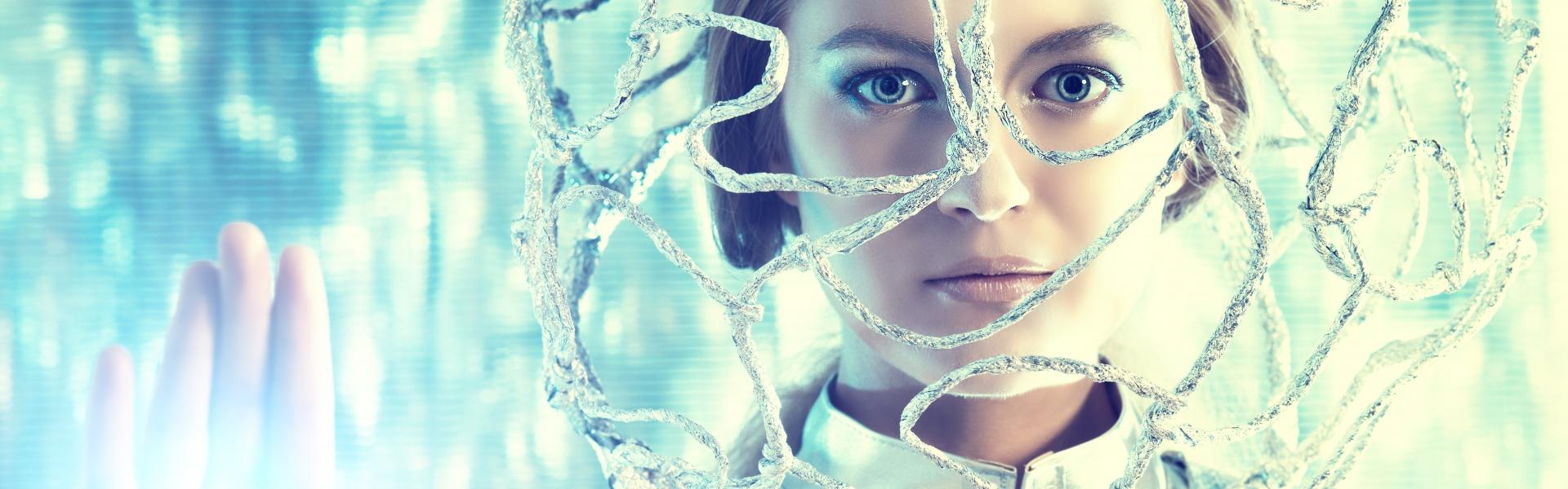 Belleza Futurista