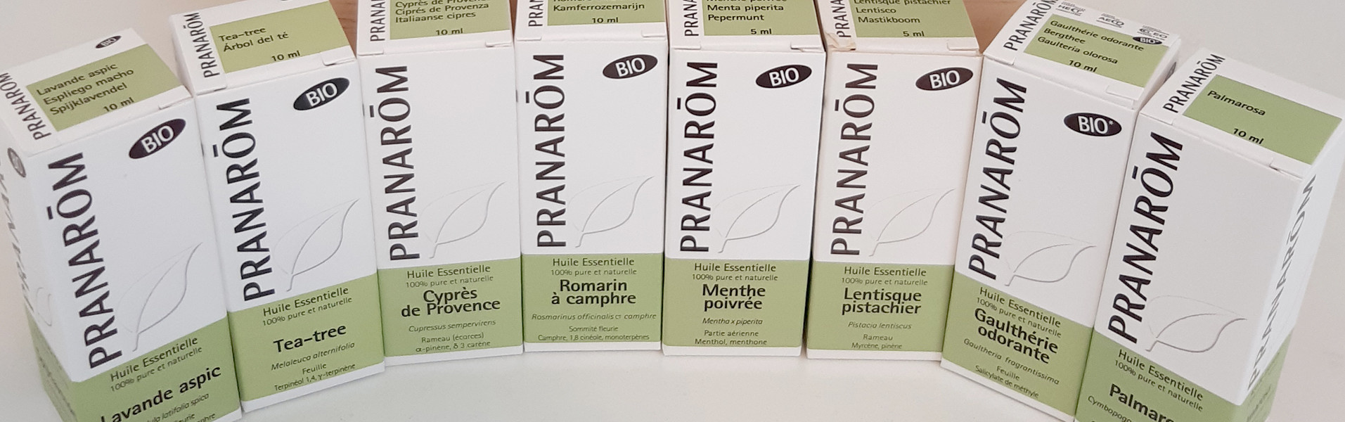 Farmaciola Aromàtica d'Estiu