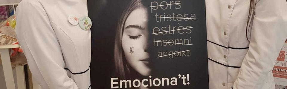 EMOCIONA'T AMB ALGEMICA