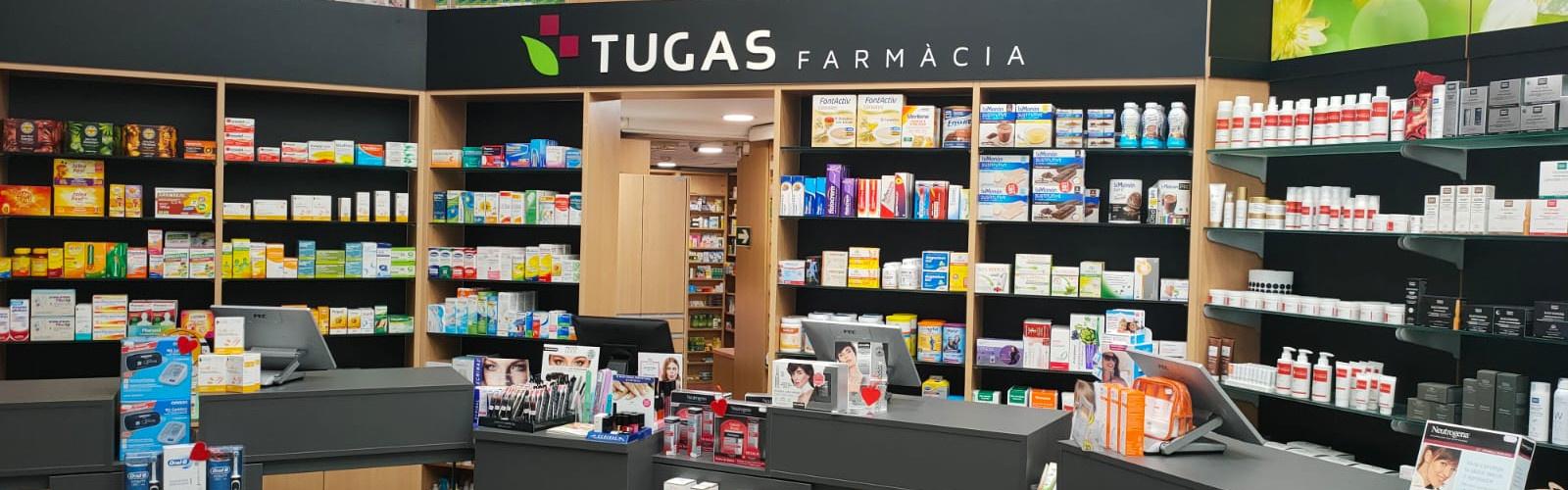 Farmàcia TUGAS